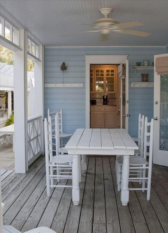 Designer Seaside Home Tour