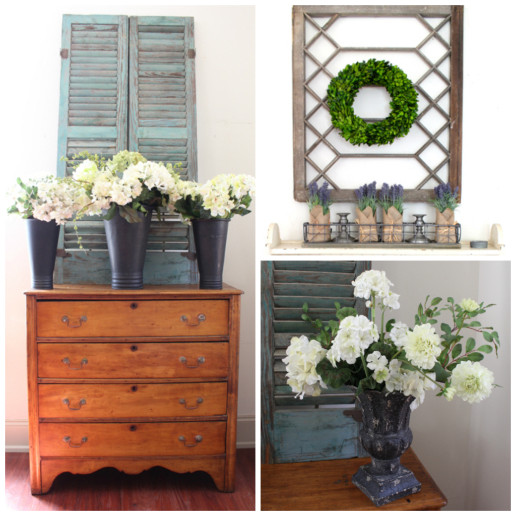 10 inexpensive ways to decorate and get the fixer upper for American decoration ideas