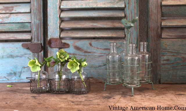 Get the look for less at Vintage American Home