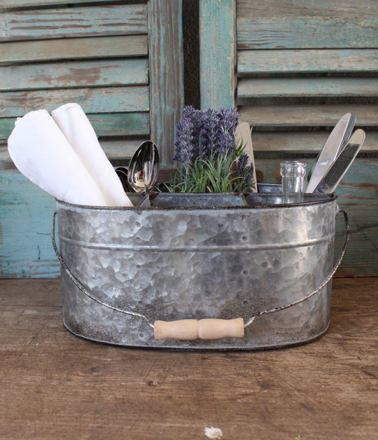 Get the Farmhouse Look with items from Vintage American Home.