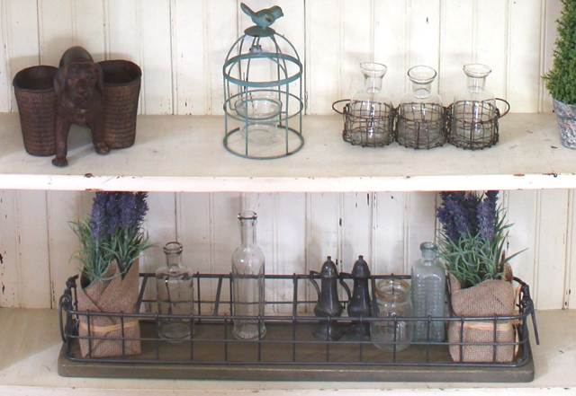 How to get the Farmhouse Look? Shop online at Vintage American Home.com