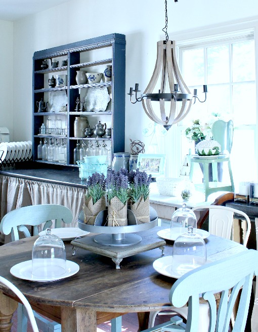 Renovating the Fixer Upper with Farmhouse style