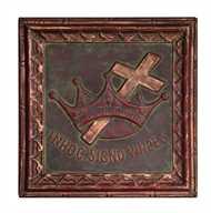 sacred heart of jesus sighn