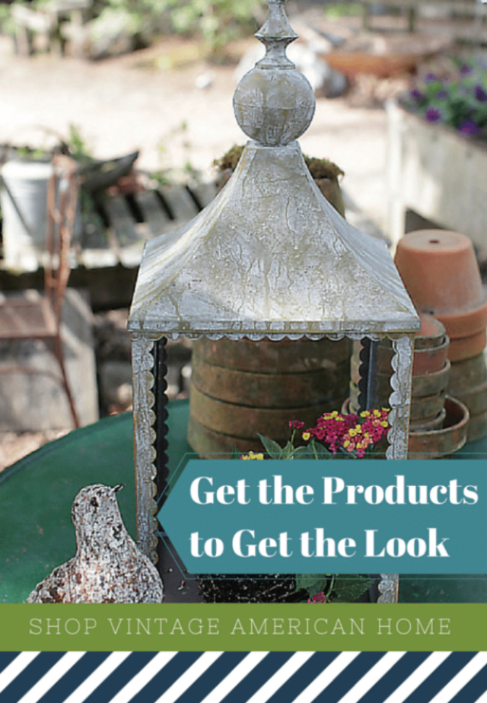 Rustic Farmhouse, French Country, Industrial, vintage, Fixer Upper style, antiques all at Vintage American Home