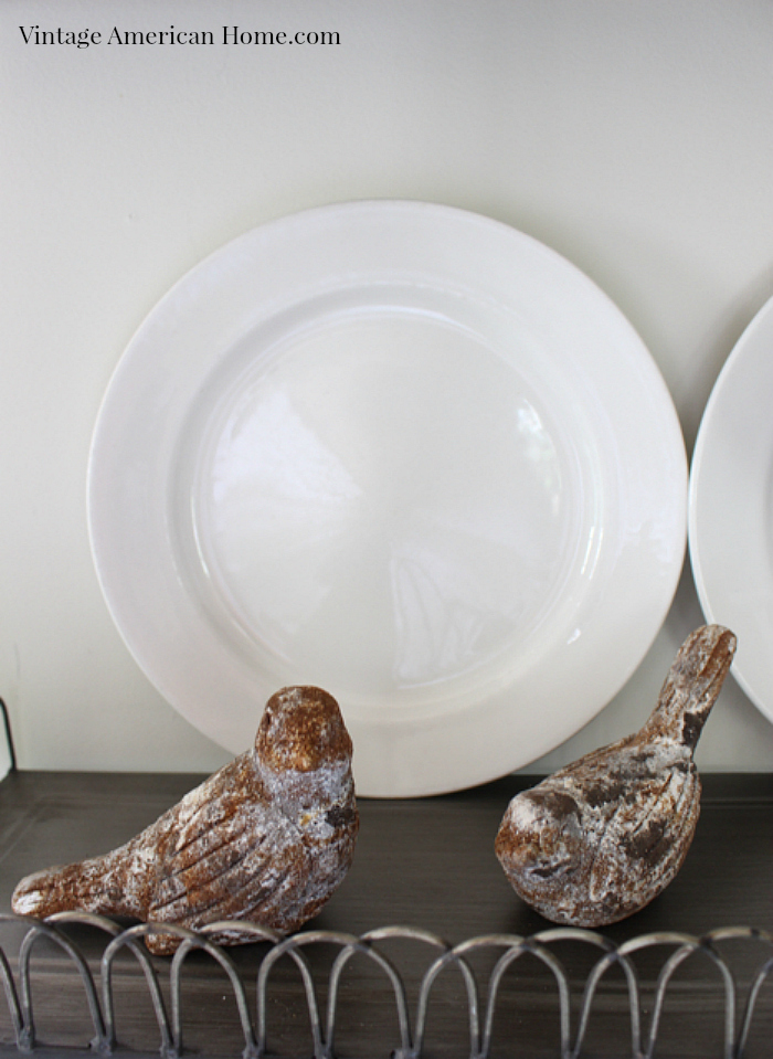 Decorative Accents for sale at Vintage American Home.com