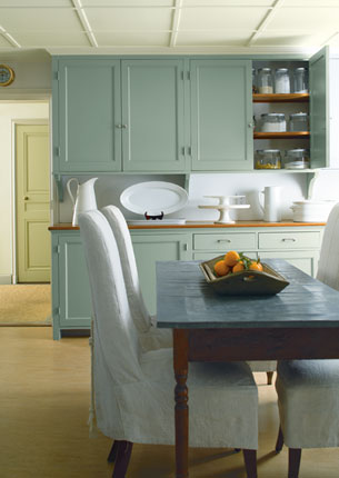 Best Colors For The Farmhouse Look