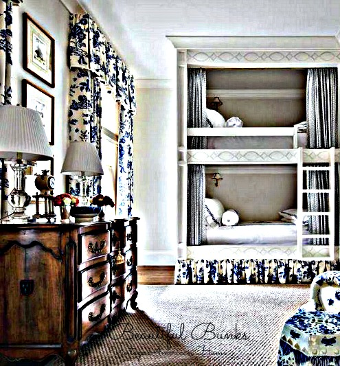 Beautiful bedroom decorating ideas from Vintage American Home Blog