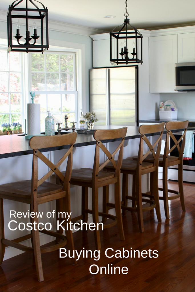 Review Of Costco All Wood Cabinetry Vintage American Home
