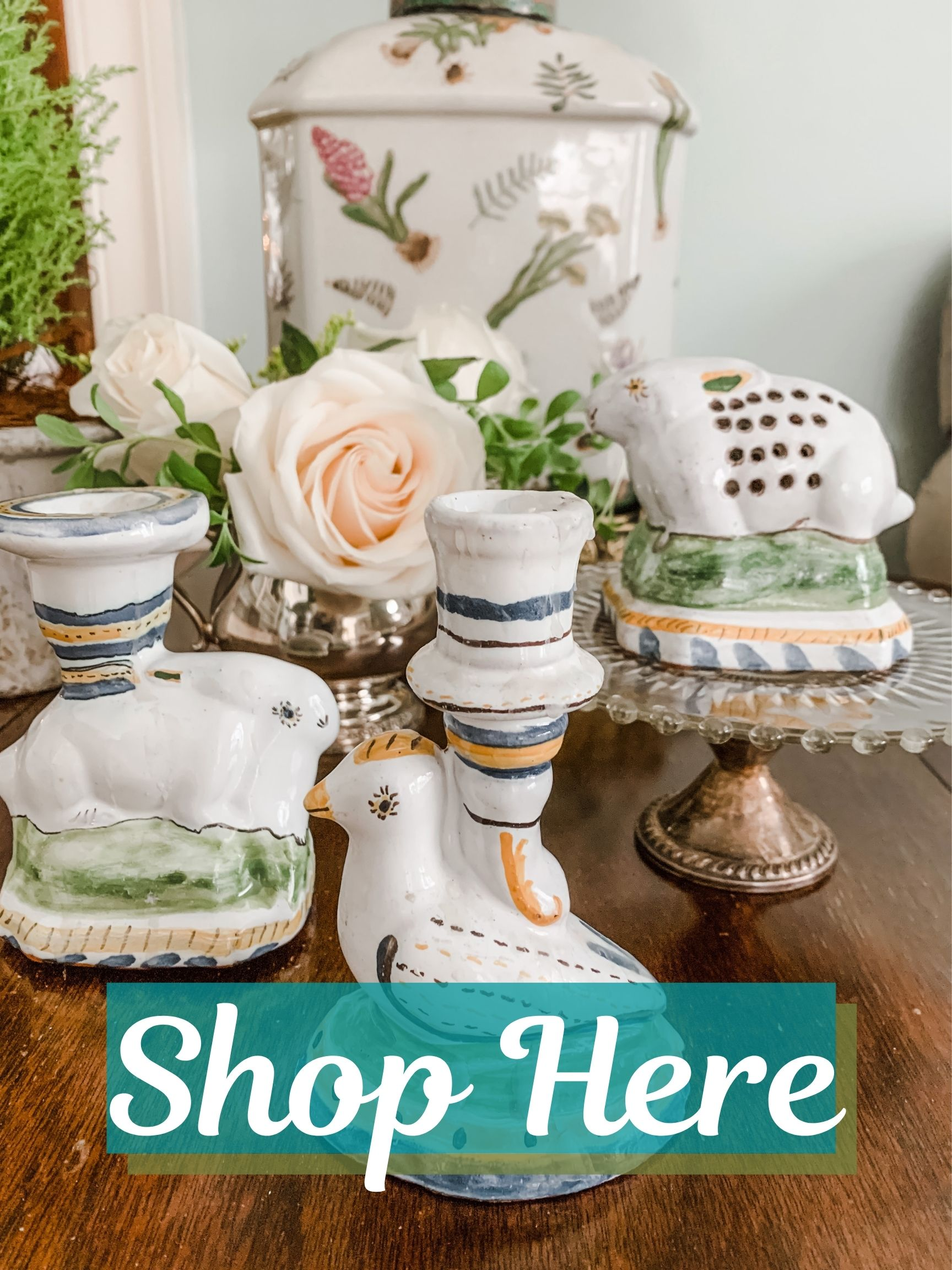 Shop at Raspberry and Royal Home