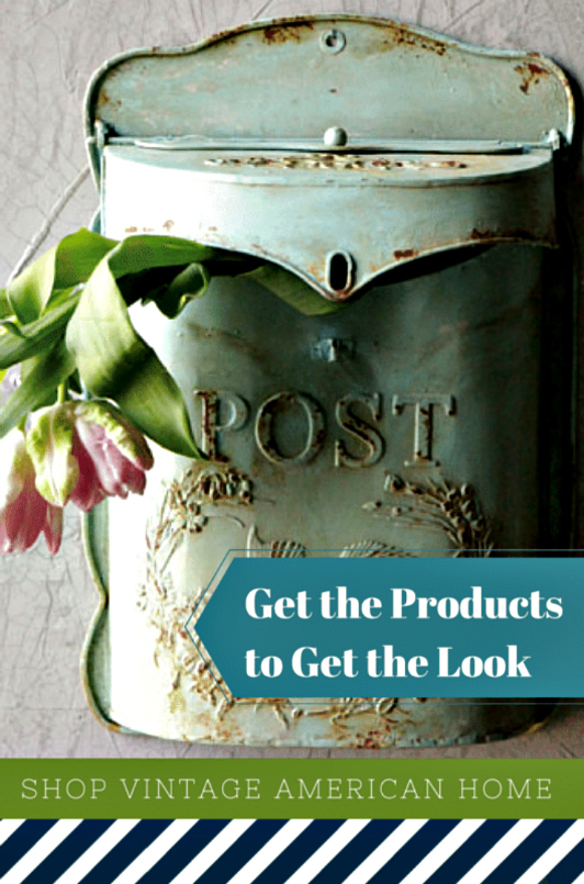 Get the products to decorate your home in the Farmhouse Style.
