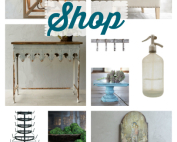 Shop for all vintage and new at Vintage American Home.com