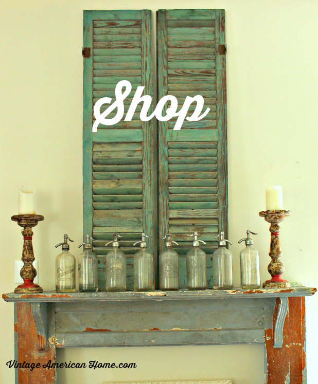 If you are fixing up your fixer upper or you want to redecorate in the urban or rustic farmhouse style, check out these items for sale.