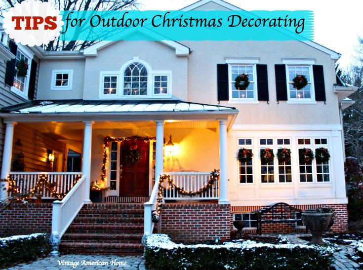 Christmas House Tour