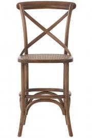 bentwood bar stool