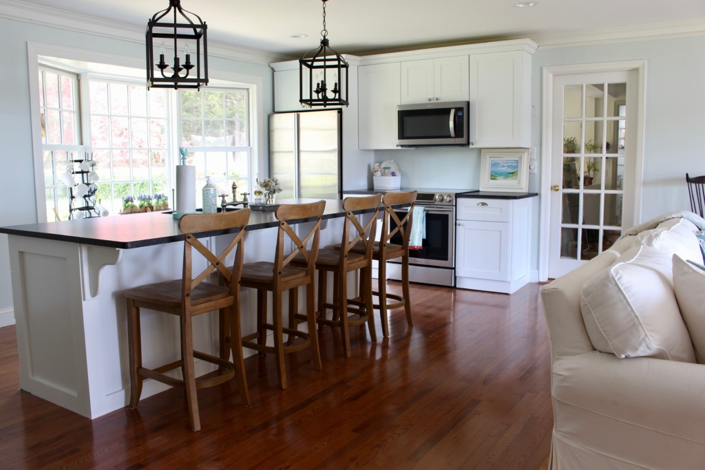 Using Costco Cabinets to renovate my Kitchen on a budget